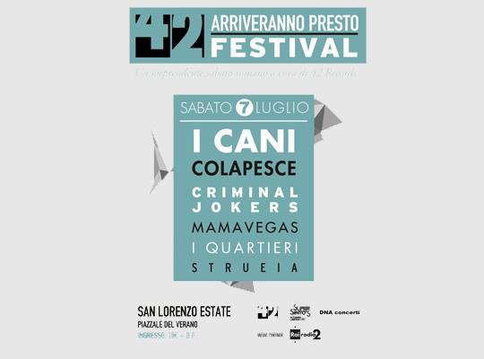 Festival 42