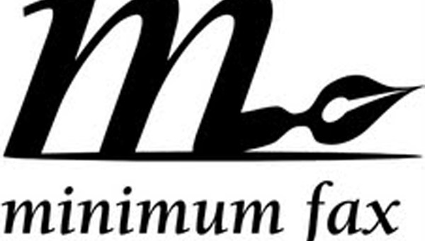 LOGO MINIMUM FAX