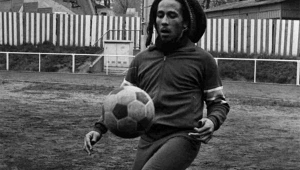 Sognando Bob Marley