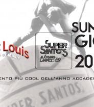 Summer gigs 2012