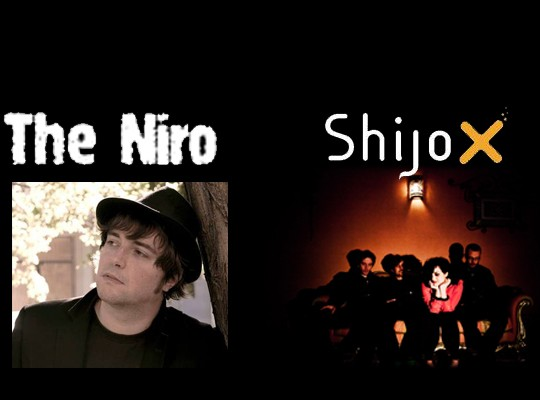 The Niro+Shijo x