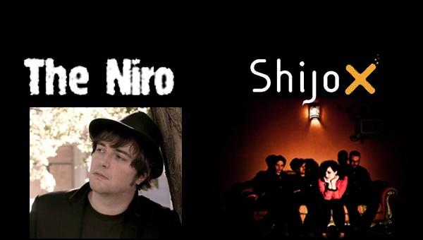 The Niro+Shijo x