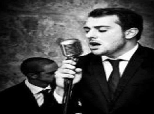 claudio canta roma