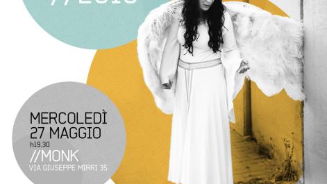 YALLA ROMA//2015 @ MONK CIRCOLO ARCI